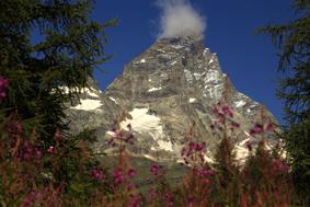 Matterhorn / Cervin